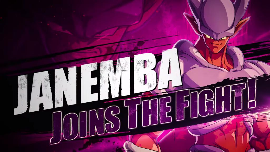 Dragon Ball FighterZ Janemba ve Gogeta Oynanış Orijinal Fragman 1
