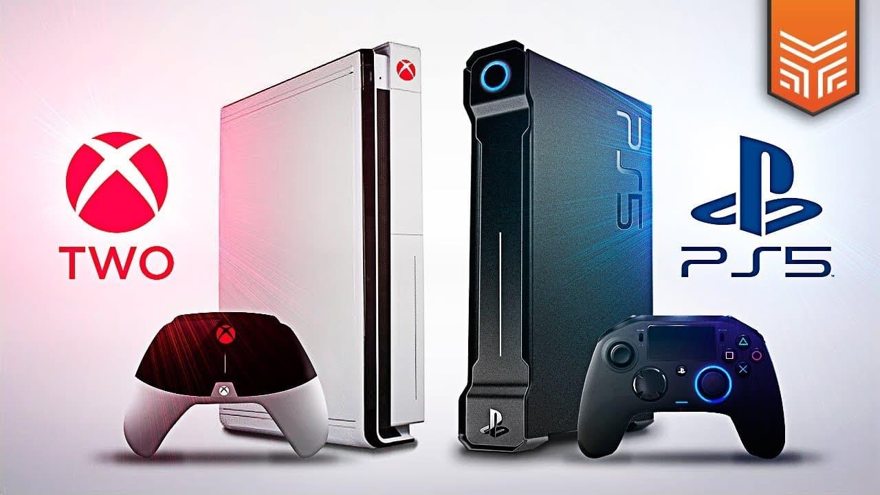 Anaconda vs PS5