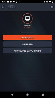 EA, çevrimiçi ganimet atıcısında lonca yönetimi için resmi Marşı uygulamasını yayınladı 1