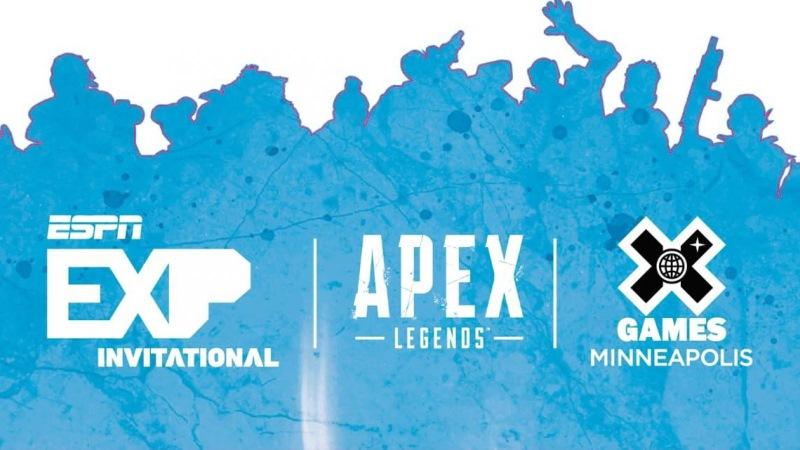 ESPN ABD atışlarından sonra bir Apex Legends turnuvası yayınlamayacak 1
