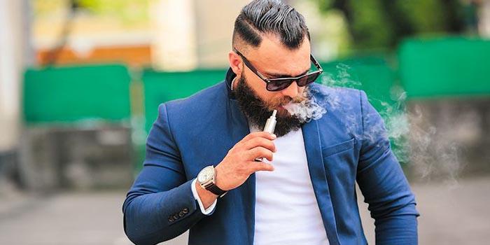 Elektronik sigaralar için en iyi uygulamalar 1