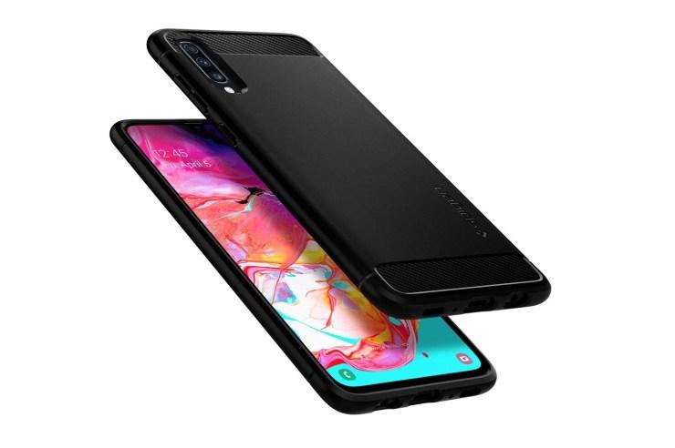 En iyi Samsung Galaxy A70 Kılıfları 1