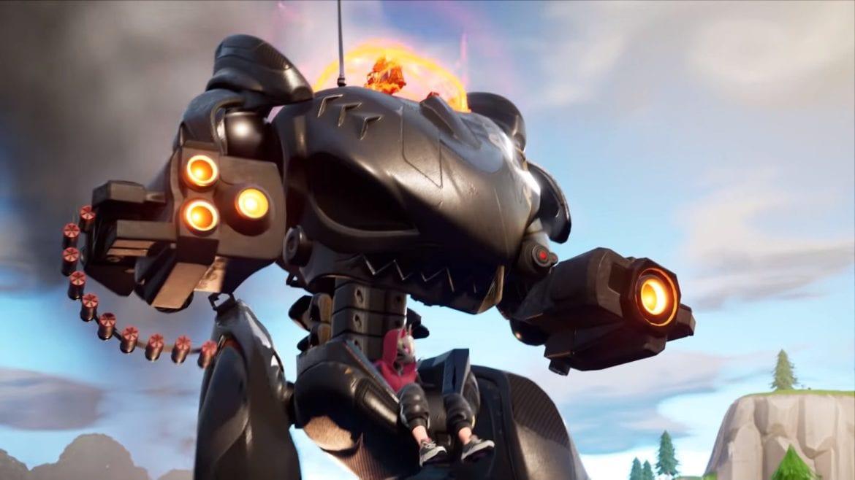 Epic Games, mekanların içinde kalacağını söyledi Fortnite beceri eksikliğini azaltmak  - Application Gratuite 1