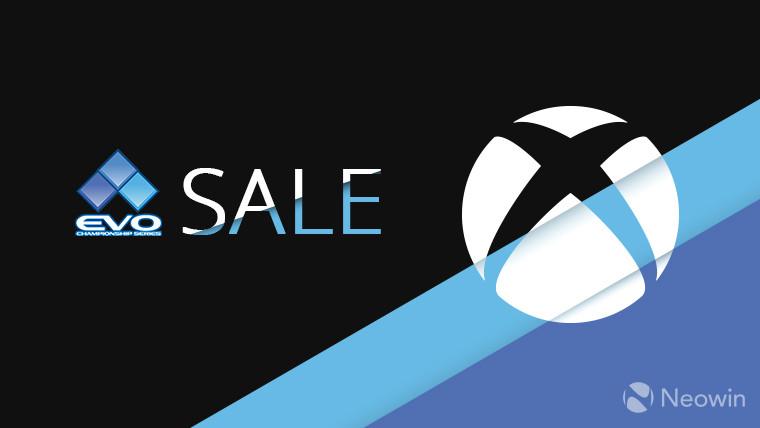 Evo 2019 beklentisiyle, birçok dövüş oyununda Xbox satışı var 1