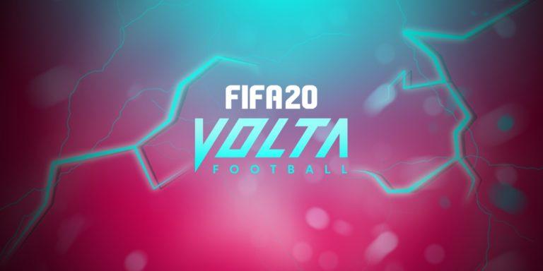FIFA Franchise Yaklaşımını Yenilemeyi Hedefleyen Volta Futbolu 1