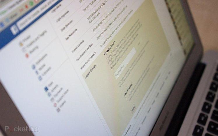 Facebook eski temas: Ölümden sonra bir profil yöneticisi nasıl atanır 1