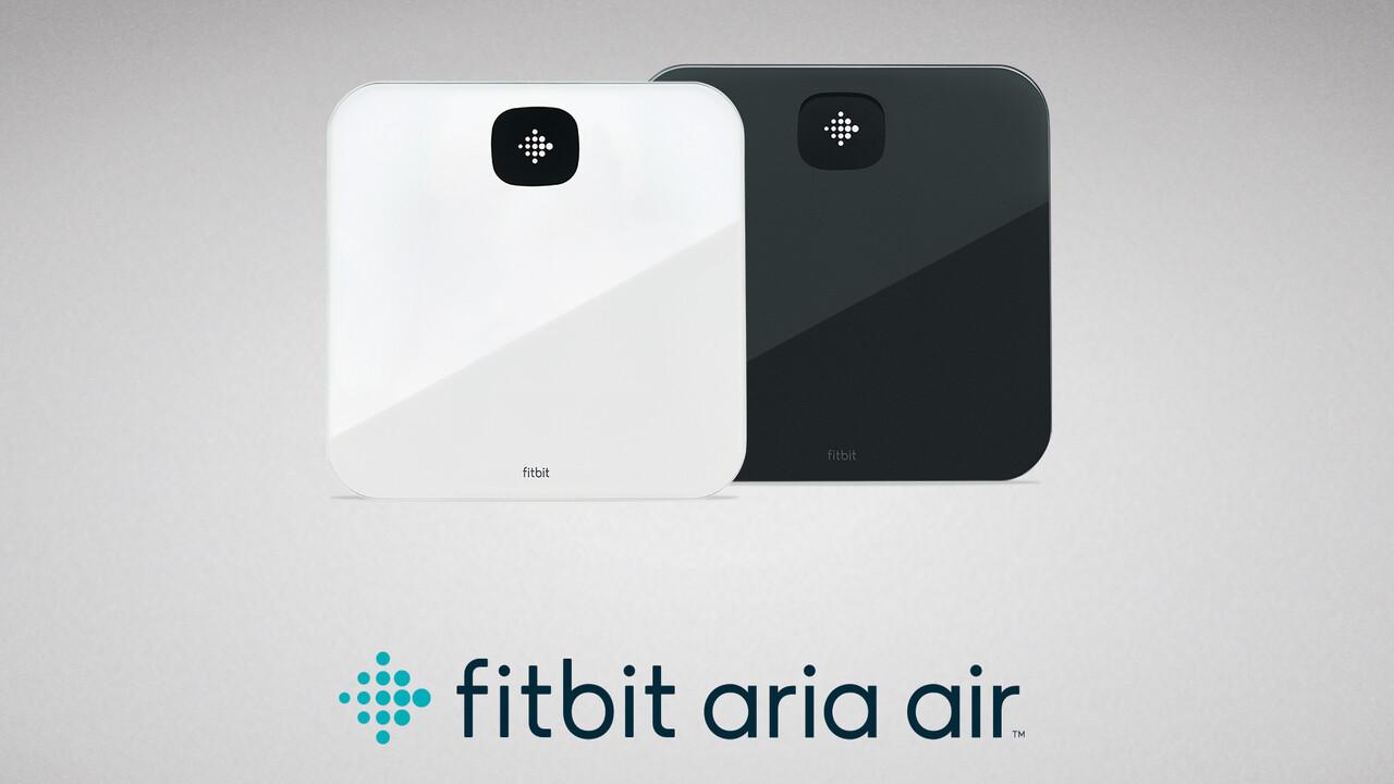 Fitbit Aria Air: Daha ucuz Bluetooth, vücut verilerini tamamlar