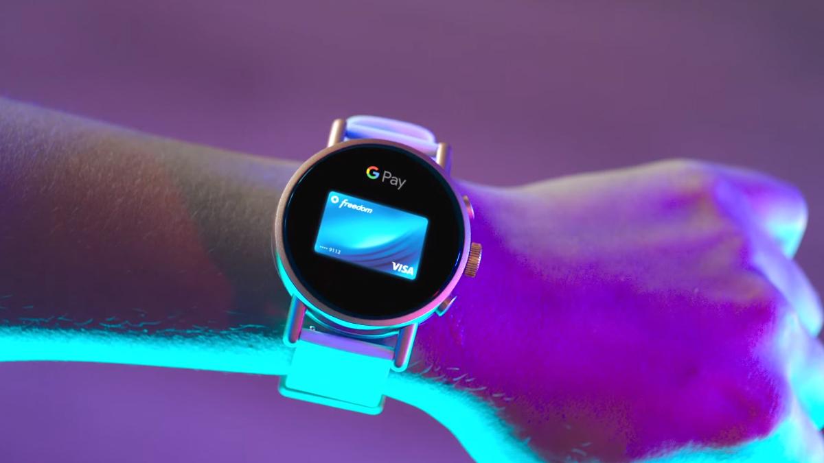Fossil'in Misfit Vapor X smartwatch'ı sadece 199,99 ABD Doları karşılığında edinilebilir. 1