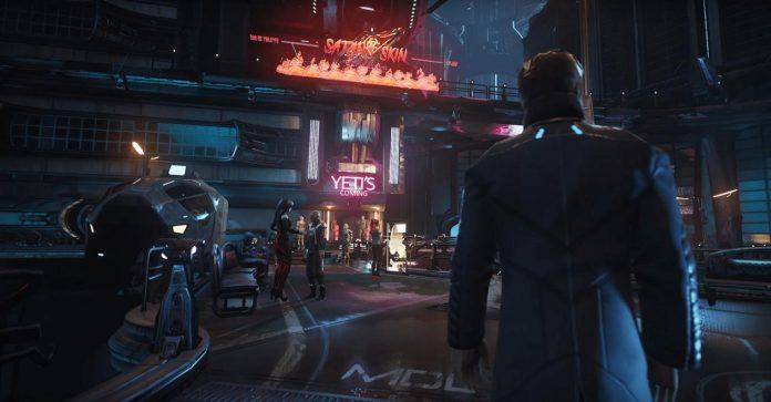 Gamedec, 2020 Cyberpunk türünün hayranları için alternatif olacak 1