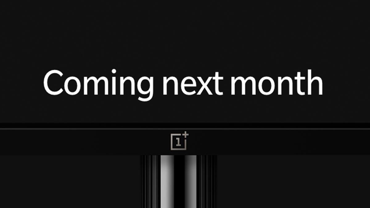 Gelecek ay Hindistan'da OnePlus TV'nin ilk lansmanı yapıldı. 1