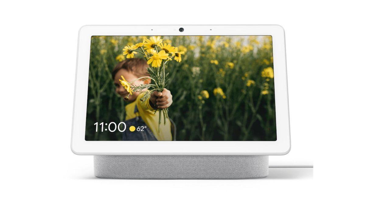 Google'ın Yuvası Hub Max 9 Eylül'de Çıkacak 1