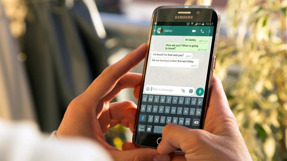 Google Assistant Şimdi WhatsApp'larınızı size sesli olarak okuyabilir 1