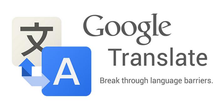 Google Çeviri güncellemeleri yeni bir görünüm ve iyileştirilmiş anında çeviri 1