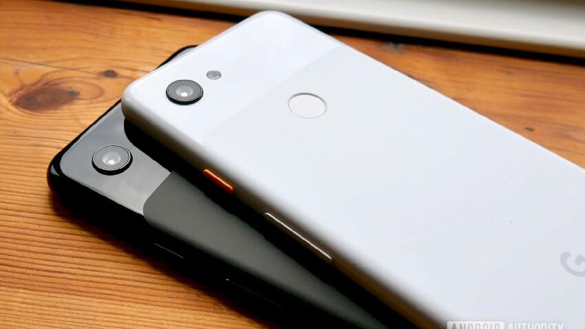 Google, Çin'deki Pixel Üretimlerini Durdurabilir 1
