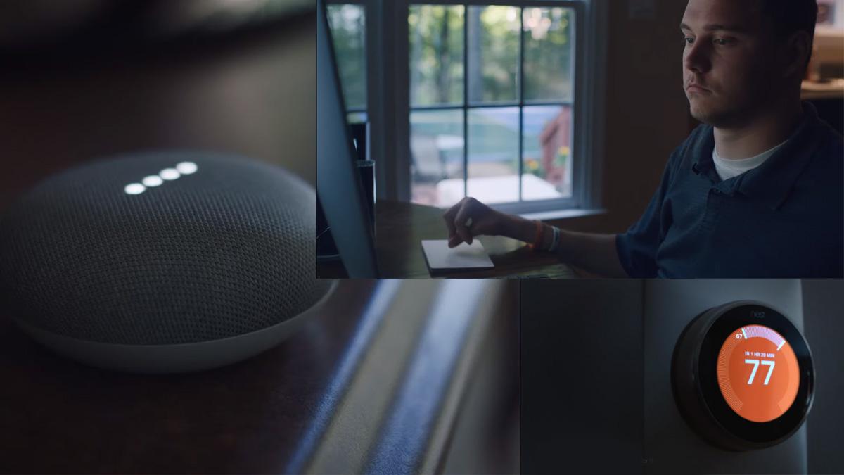 Google Nest, felçli olanlar için 100.000 Ev Mini hoparlörü bağışladı 1