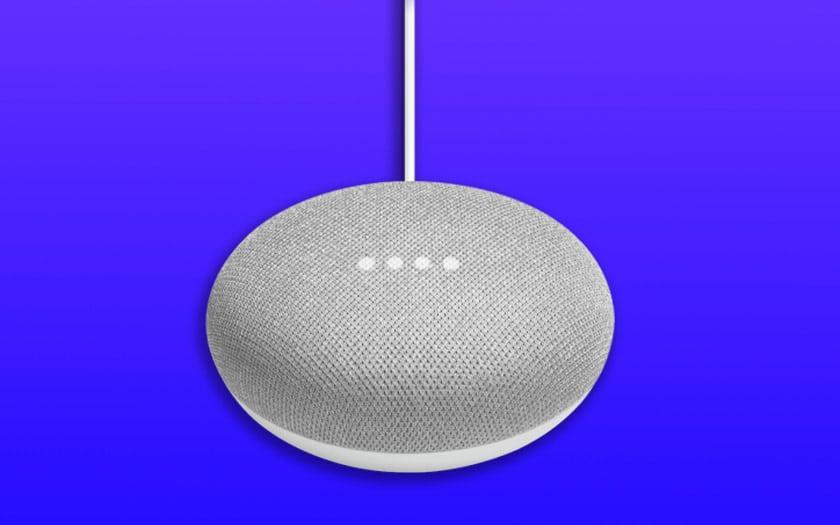 google ev yuvası mini