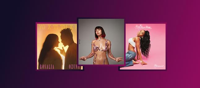 Haftanın en popüler şarkıları ve albümleri [16/08/19] 1