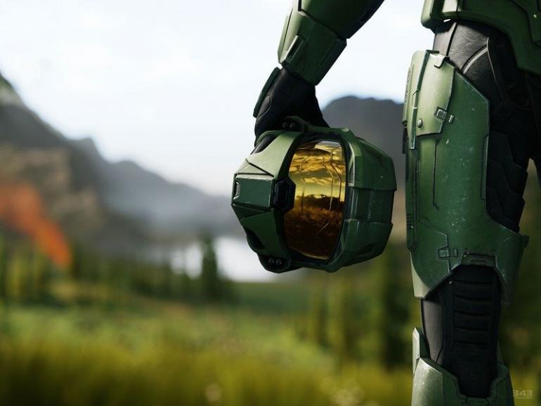 Halo Sonsuz Yaratıcı Yönetmeni Tim Longo, 343 Endüstriyi Bıraktı 1