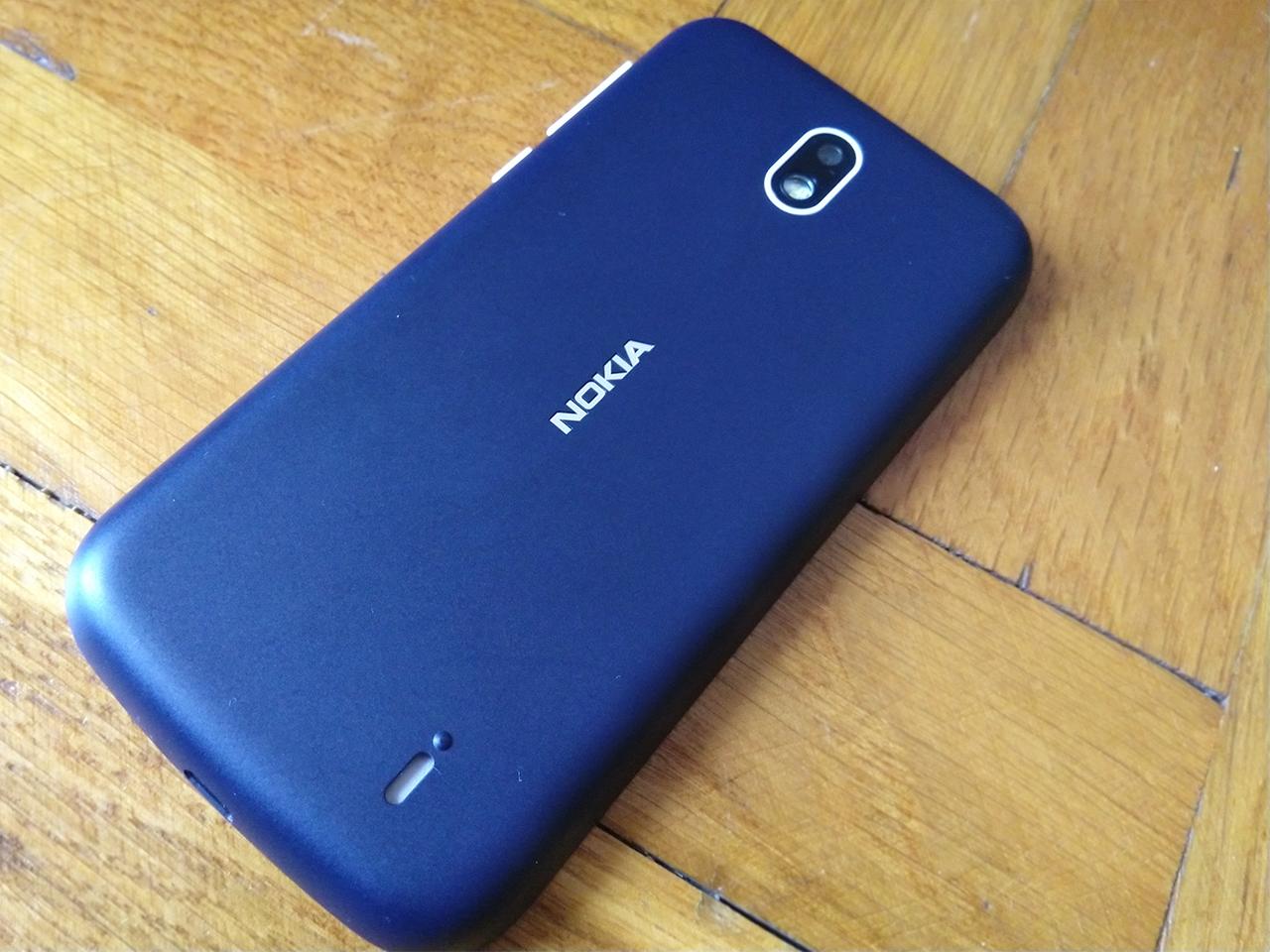 Hata, Nokia 1 sahiplerinin, doğru PIN / Desen olsa bile ekranlarının kilidini açmasını önler 1
