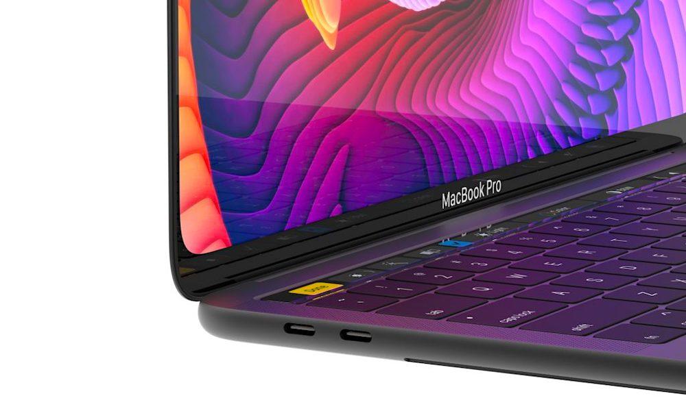 Hazır Olun: Bu Yıl Gelecek 3.000 $ 'lık 16-inç MacBook Pro Var 1