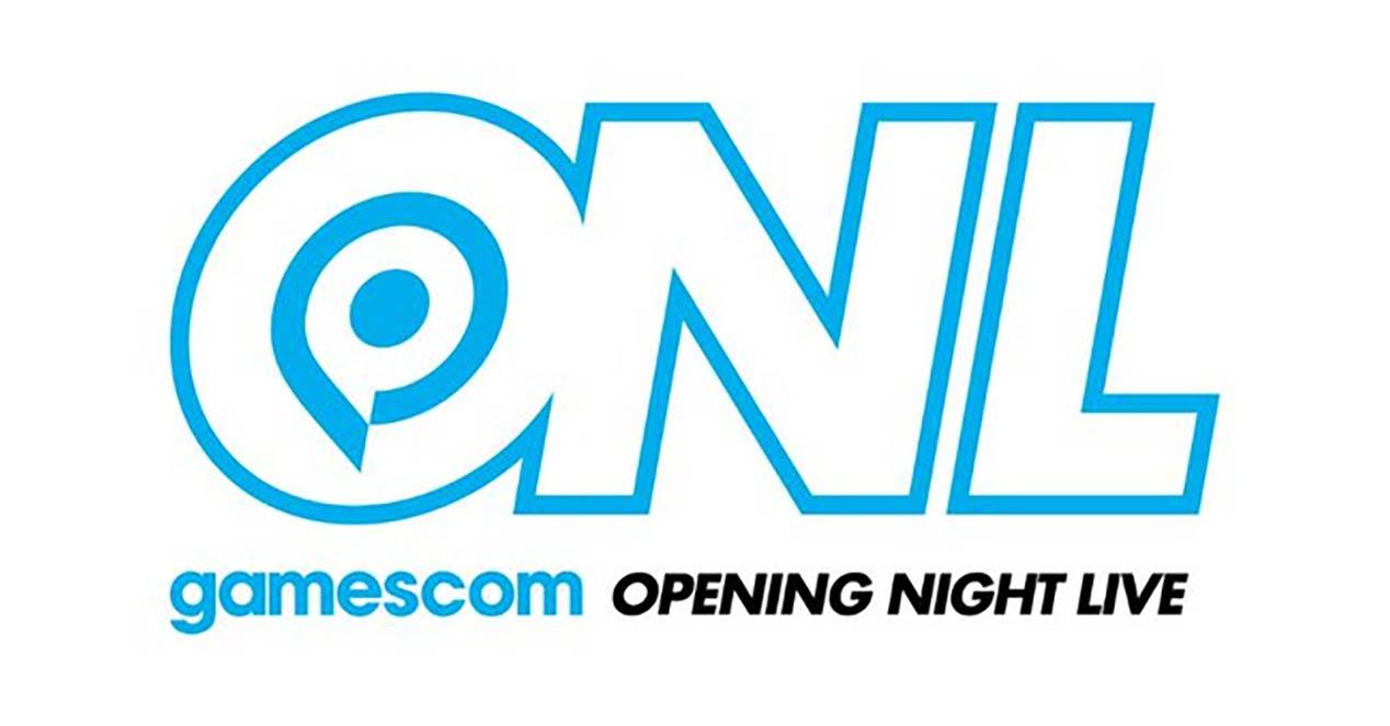 GAmescom Canlı Gece Açılışı