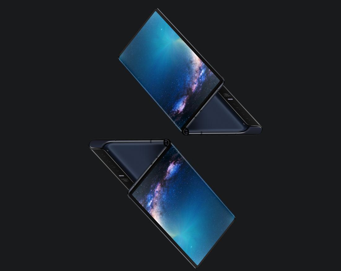 - Huawei, Kirin 990'ı doğrular; katlanabilir Mate X donatacak »- 2