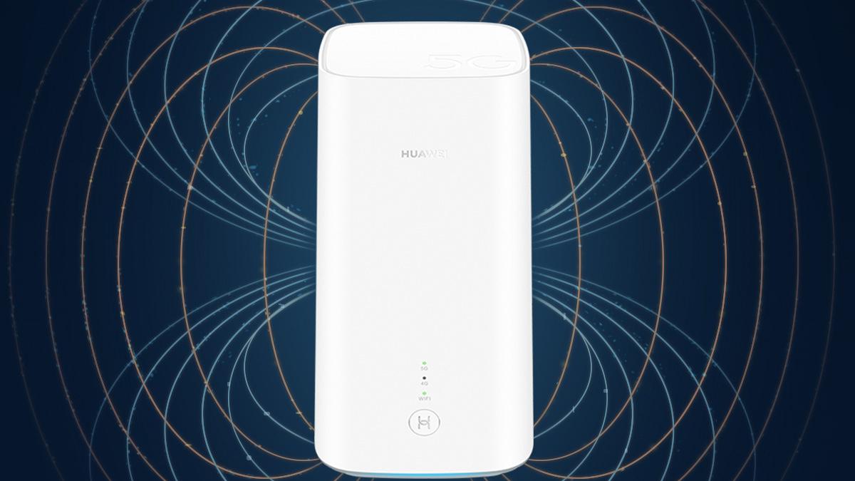 Huawei 4G Router 2 Pro ve Huawei 5G CPE Pro router bugün başlatıldı 1