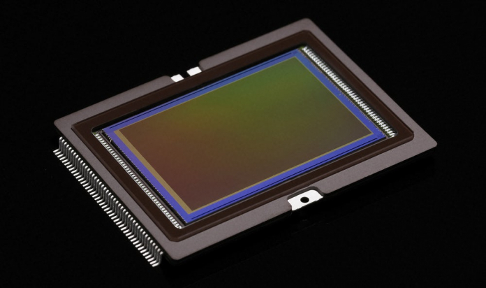 görüntü sensörü
