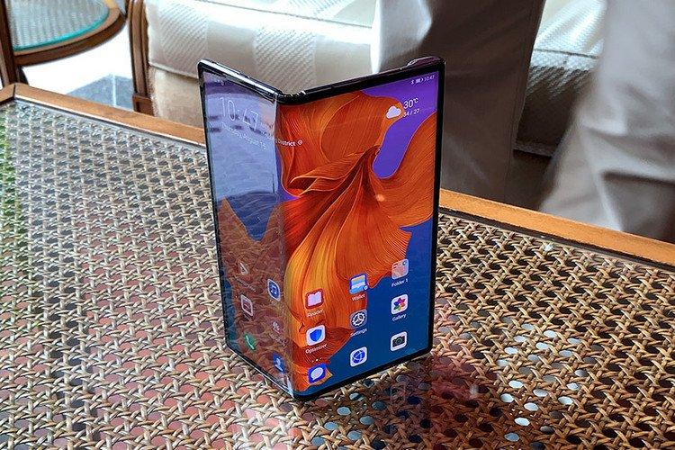 Huawei Mate X, P30 Pro'nun Dörtlü Kameraları: Kirin 990 SoC ile Gönderilecek: Rapor 1