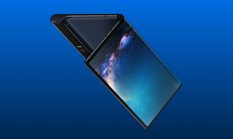 Huawei, Mate X'in lansmanını geciktiriyor 1