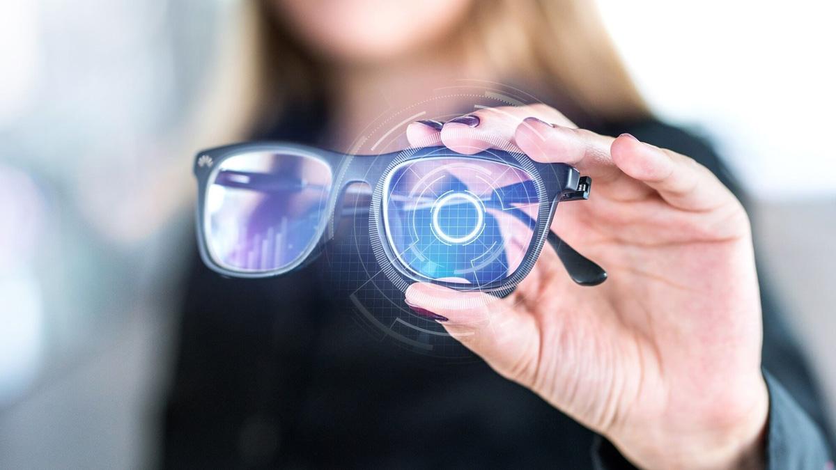 Huawei akıllı AR / VR gözlükleri IFA 2019'a ulaşacak 1