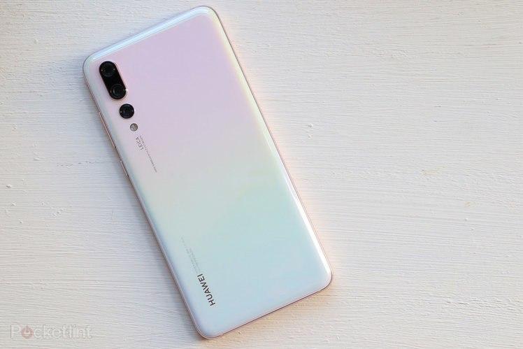 Huawei'nin potansiyel Android değişimine HarmonyOS deniyor 1