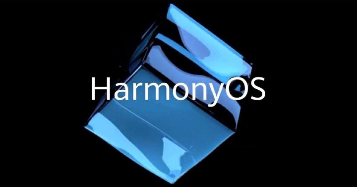 Huawei'nin yeni HarmonyOS işletim sistemi ilk önce smartwatches'e geliyor 1