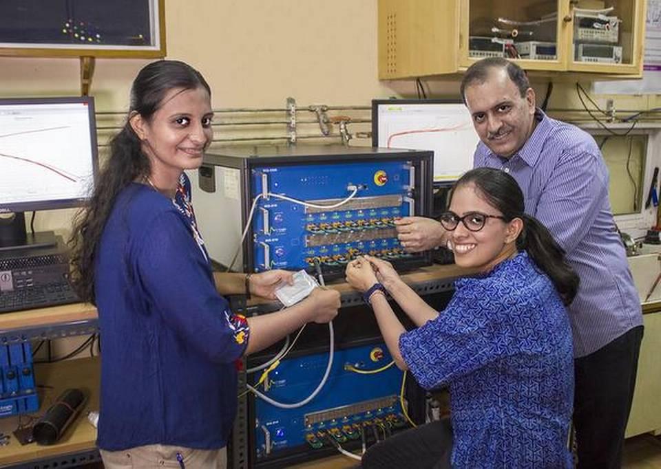 IIT Madras Araştırmacıları, Dünyanın İlk Şarj Edilebilir Demir İyon Pillerini Geliştirdi 1