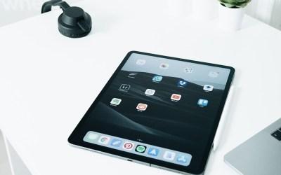 İPad Pro'da Ekran Nasıl Bölülür