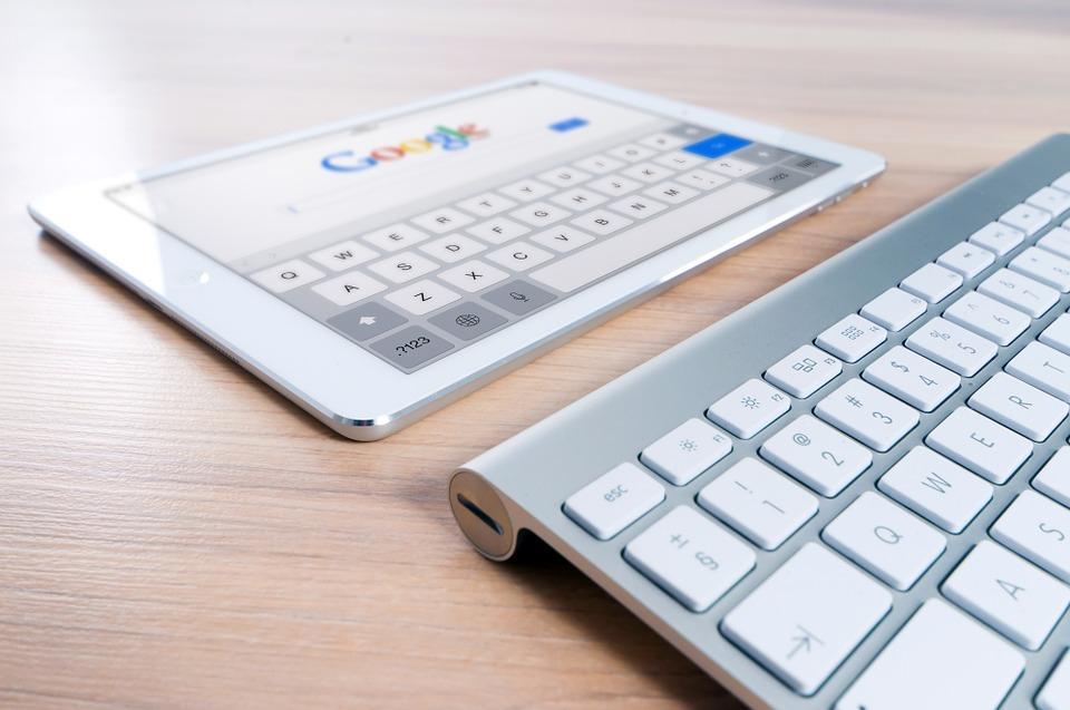 Ipad, Google, Seo, Arama, İletişim, AppleTrend