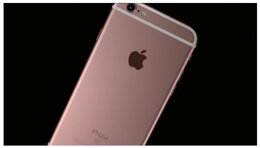 İPhone 6s ve iPhone 6s Plus bir gerçekliktir (3D Touch ve daha fazlası) 2