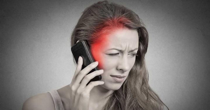 İPhone'ların Radyo Frekansı Radyasyon Seviyesi Yüksek