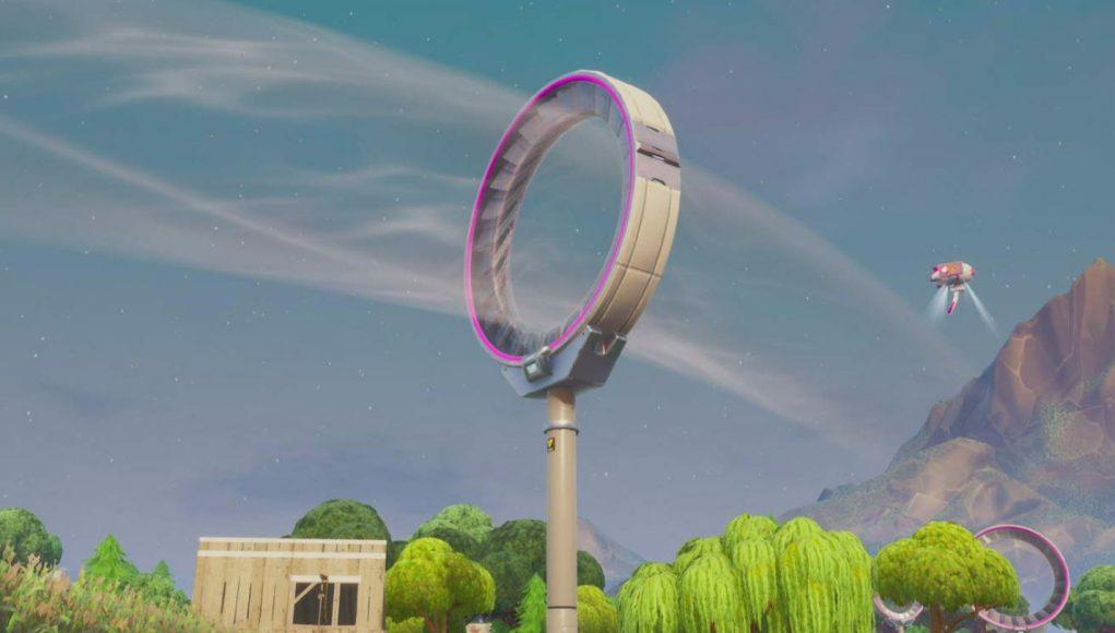 İnceleme: Eklenen 5 ana özellik Fortnite 9 sezonunda 1