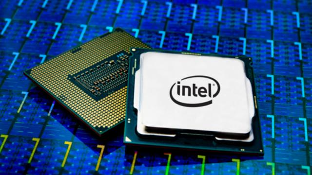 Intel Comet Lake Masaüstü Bilgisayarlarına Kaçak Noktalar 2020: 10 Çekirdek, Yeni Soket 1
