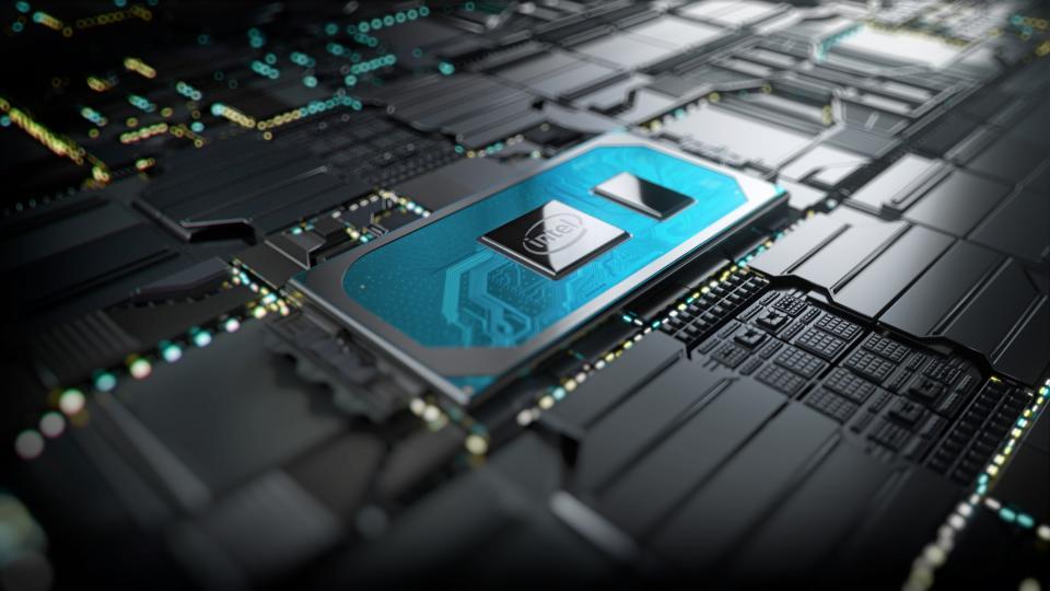 Intel, ilk onuncu nesil dizüstü bilgisayar yongalarını bu sene bekliyor 1