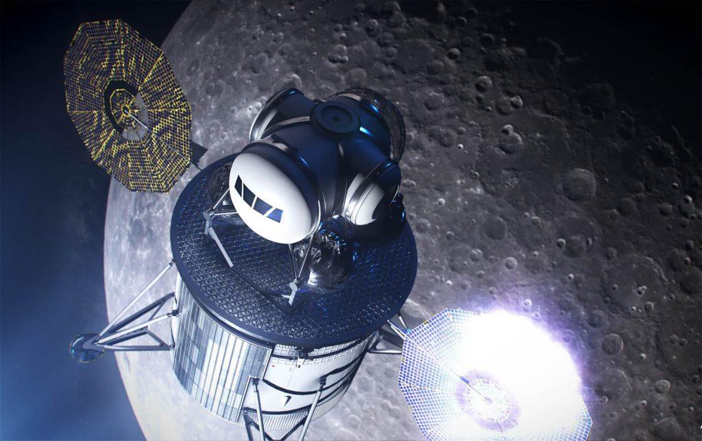 Télécharger le dernier APK Jeff Bezos ve Elon Musk, NASA Aydaki İlk Kadını Araya Getirmesine Yardım Edecek 1