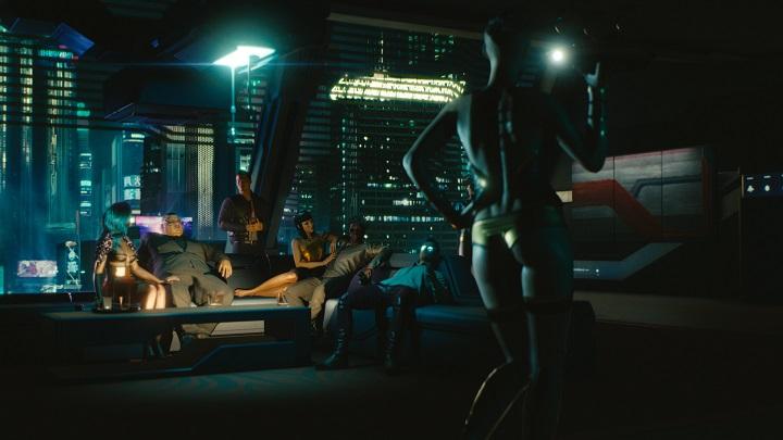 Cyberpunk 2077 Keanu Reeves tarafından ilan edilen Yayın Tarihi - fotoğraf # 1