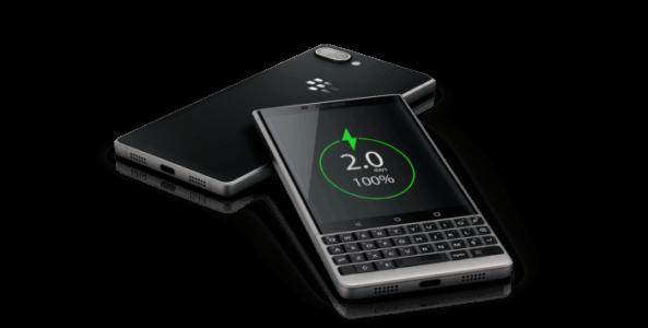 Klavye ile 6 En İyi Android Smartphone 1
