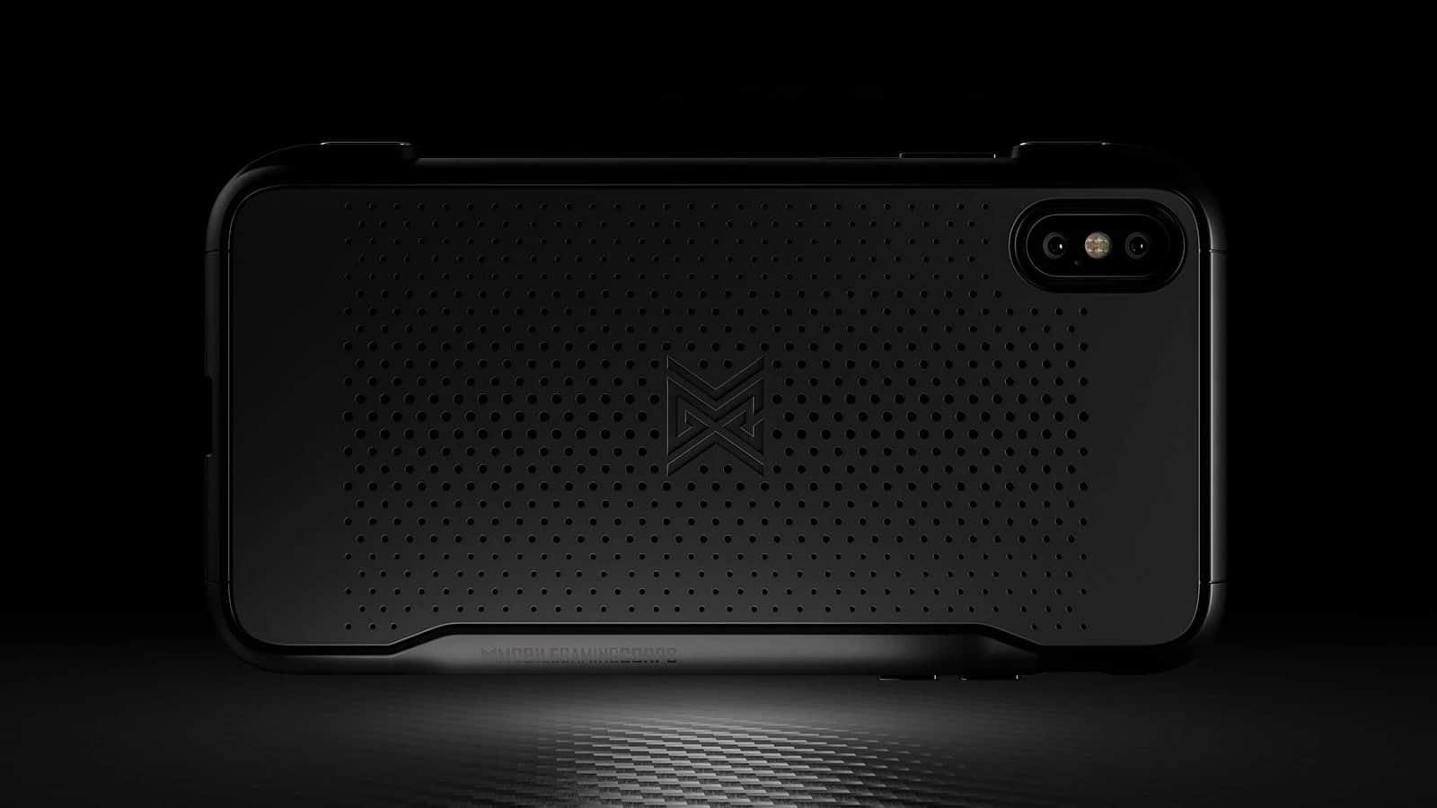 mcg valor oyun telefon kılıfı iphone