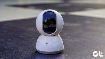 Hindistan'da En İyi Wi Fi Ev Güvenlik Kameraları Mi