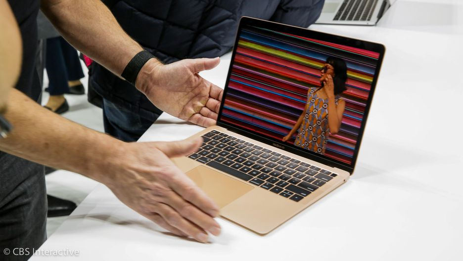Chromebook'tan Yeni MacBook Air'e Yükseltmeniz Gereken 5 İşaret 1