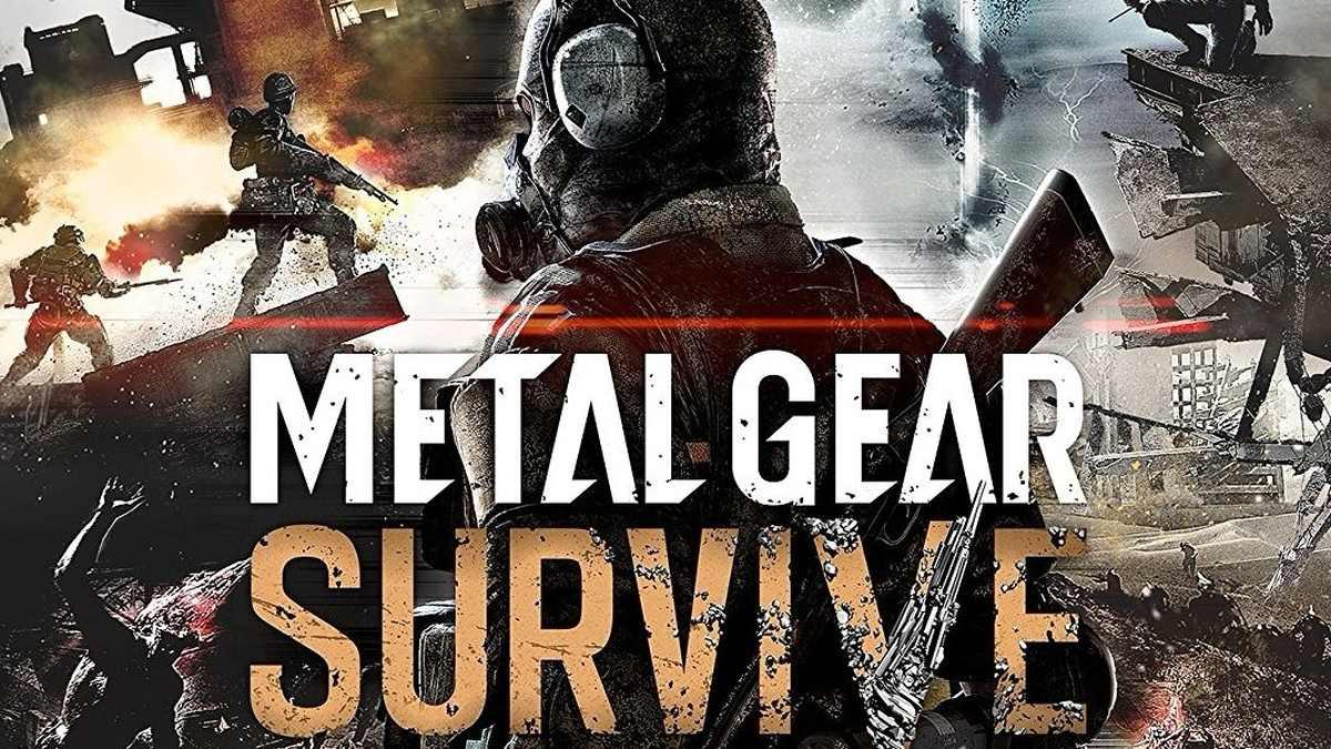 Metal Gear Beta İzlenimlerinde Hayatta Kalıyor: Dahası Fortnite Metal Gear, ama yine de umut verici 1