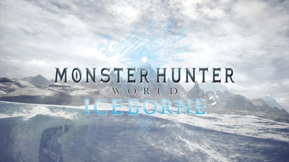 Monster Hunter World: Iceborne, Ocak 2020'de PC'leri Vurdu 1