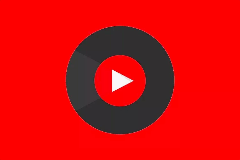 Müzik dinlemek için Android uygulamaları YouTube 1